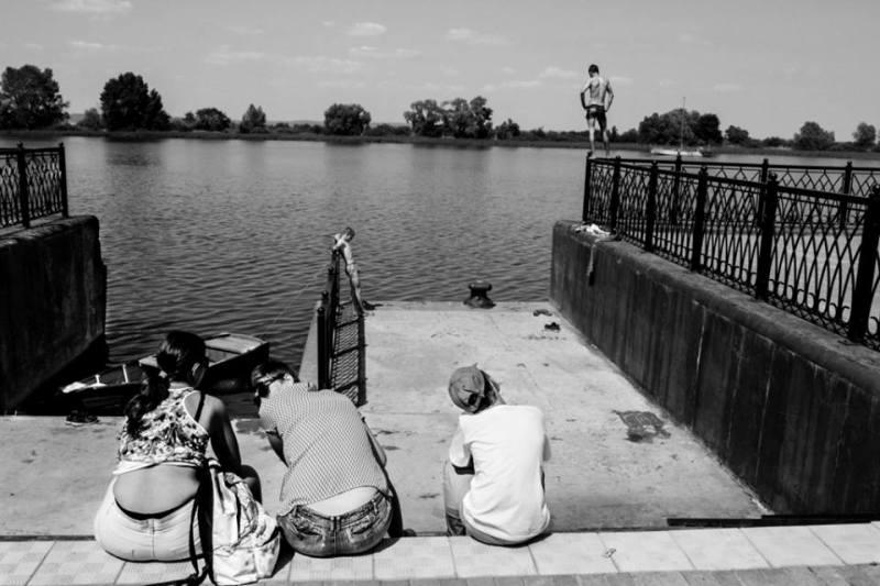 """Фото из проекта """"От Белого до Черного моря"""". Автор: Евгений Петрачков"""