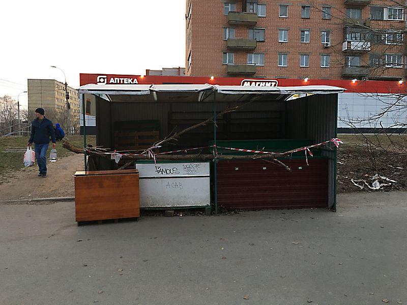 Самоизоляция в Ижевске. Фото: instagram.com (schukin_sergei)