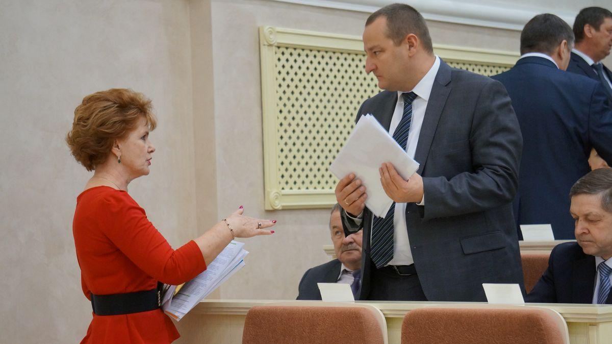 Бюджет Удмуртии изменился благодаря дополнительным дотациям изфедерального бюджета