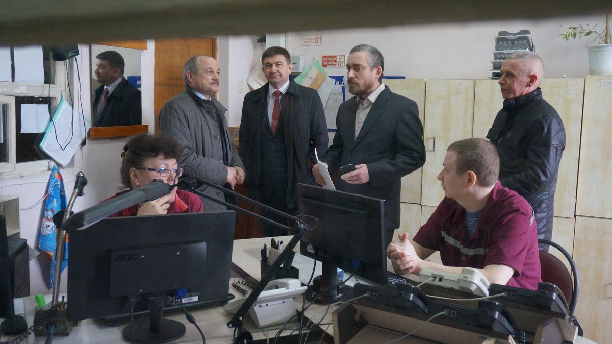 ОНФ обратился в администрацию Сарапула с просьбой приостановить процесс оптимизации без общественного обсуждения. Фото: © «ДЕНЬ.org»
