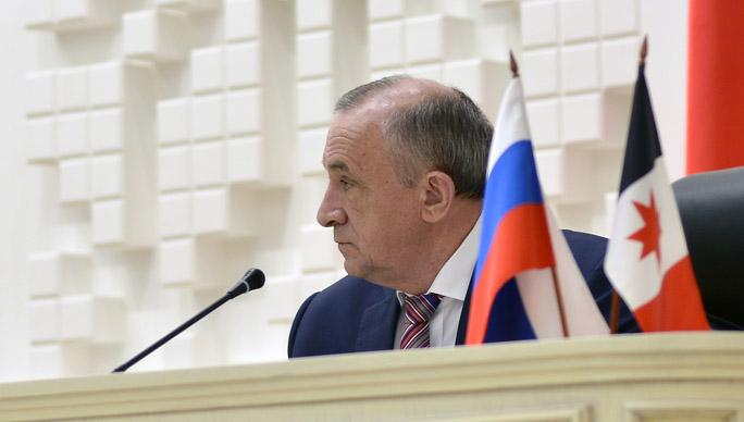 Глава Удмуртии Александр Соловьёв не видит большей легитимности в прямых выборах глав городов при низкой явке на выборы.
