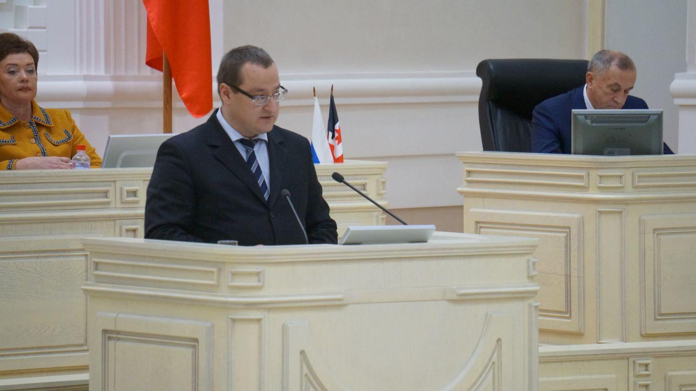 Станислав Евдокимов. Фото: ©День.org