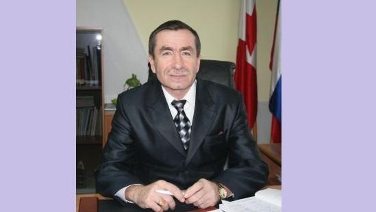 Владимир Ефремов. Фото: bodia.ru