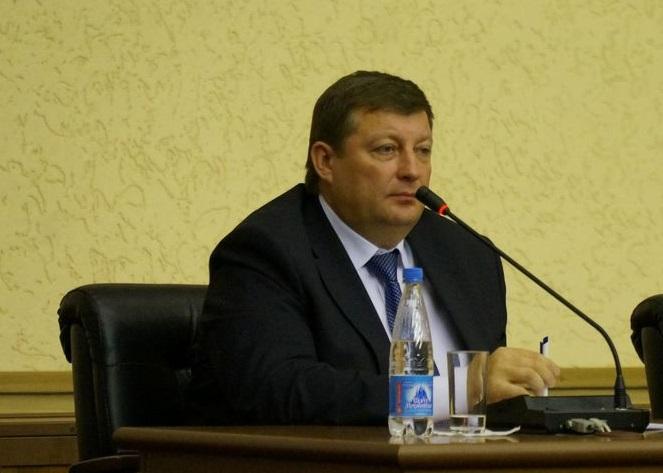 Алексей Гарипов. Фото: ©«ДЕНЬ.org»