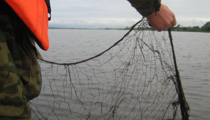 ВУдмуртии было оштрафовано 25 рыбаков