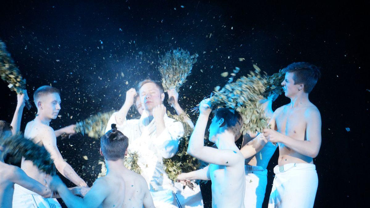 «Ассоциация креативных профессионалов». Фото: © «ДЕНЬ.org»