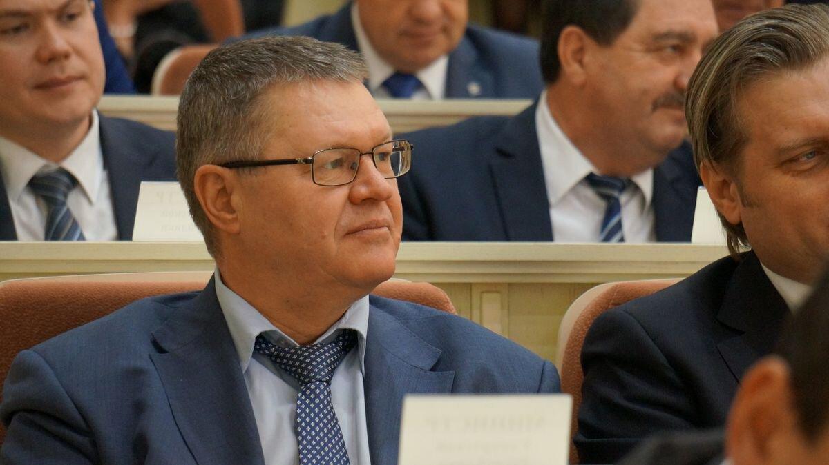 Михаил Зайцев. Фото: ©«ДЕНЬ.org»