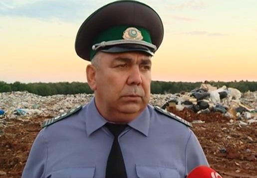 """Александр Тюнин. Кадры видео телеканала """"Моя Удмуртия"""""""