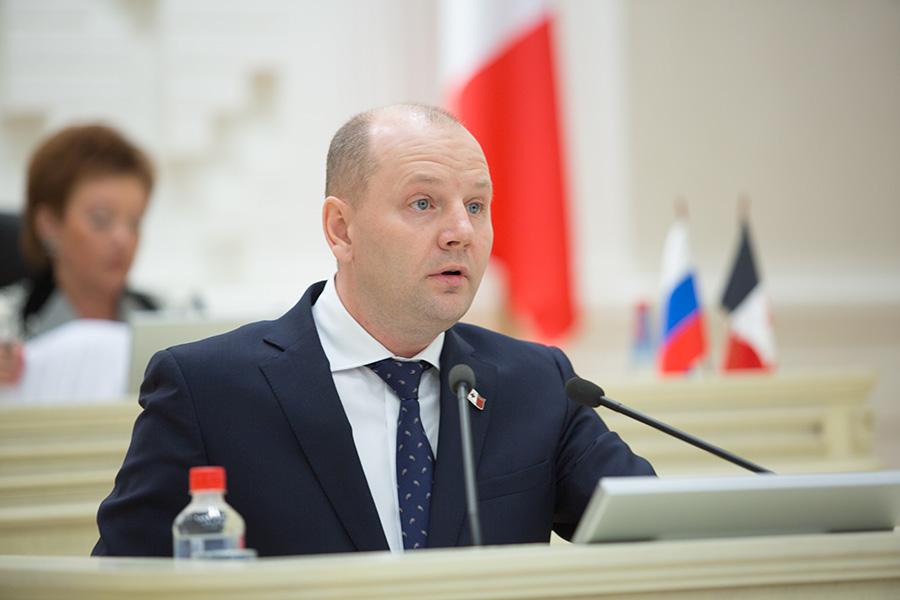 Фото: udmgossovet.ru