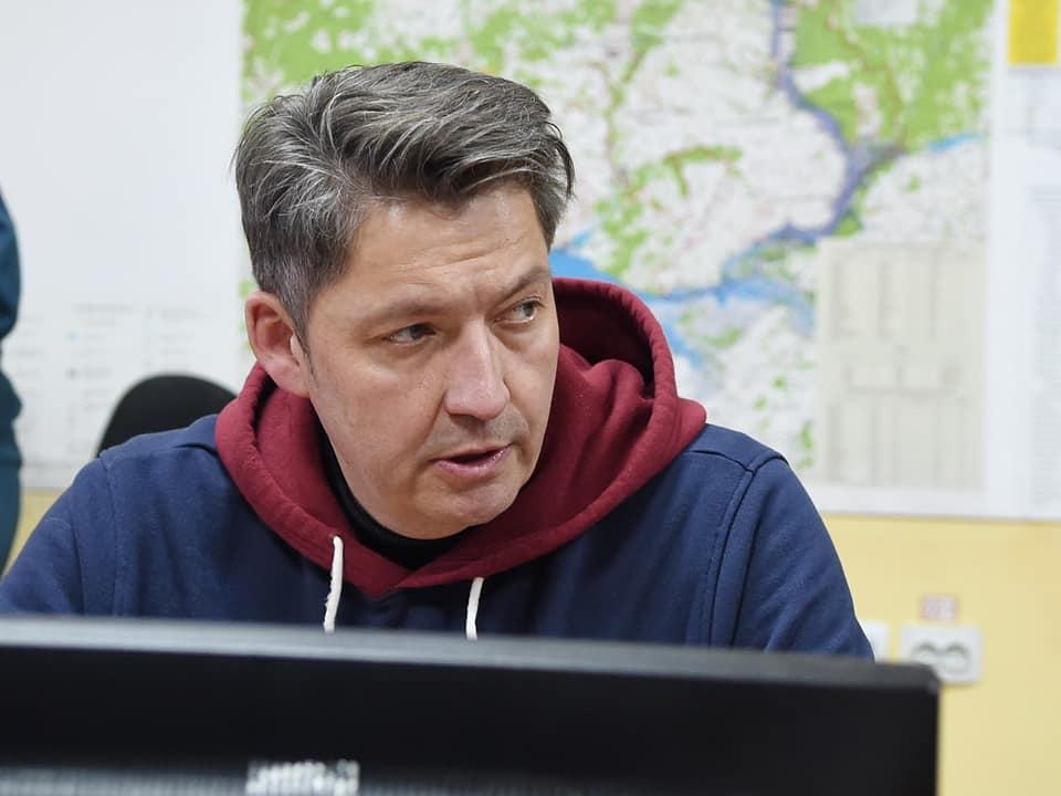 Глава муниципального образования «Город Ижевск» Олег Бекмеметьев. Фото: facebook