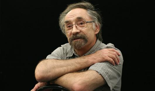 Александр Мустаев. Фото из архива Театра кукол УР