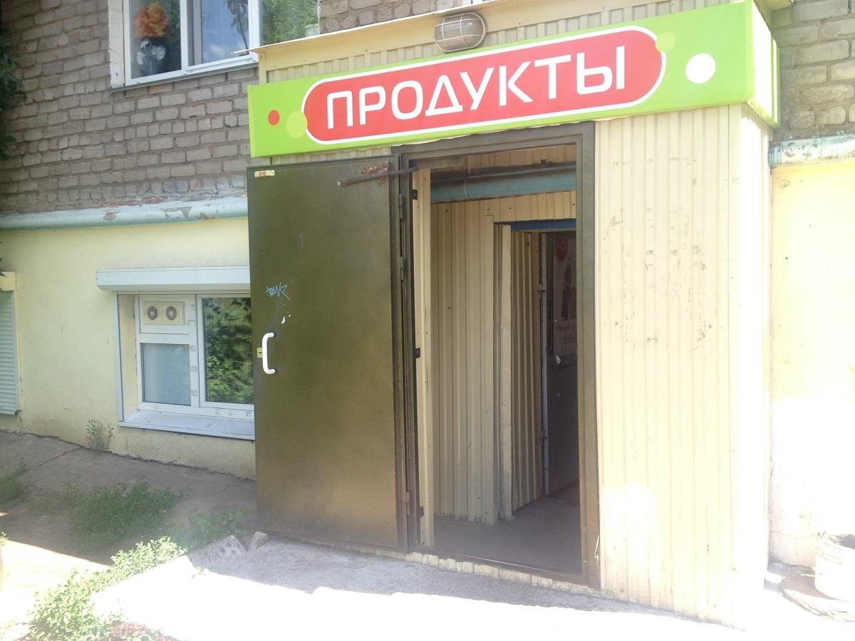 В этом магазинчике с ЕГАИС все в порядке, но 30% их коллег еще не подключились. Фото: © «ДЕНЬ.org»