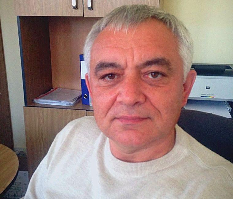 Больной ковидом Александр Рябов написал о проблеме Главе УР Александру Бречалову и попал в чёрный список.