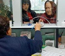 где пенсионеру получать пенсию