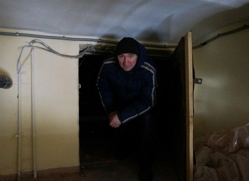 Владимир Баталов. Фото: © «ДЕНЬ.org»