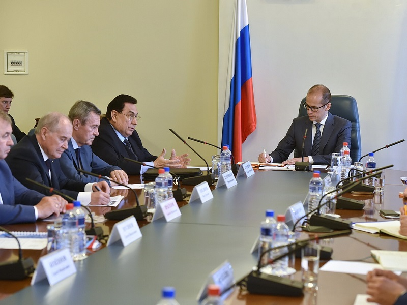 Фото: пресс-служба главы и правительства Удмуртии