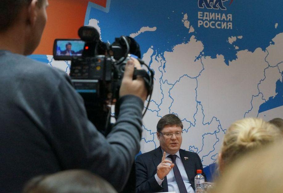 Андрей Исаев. Фото: ©«ДЕНЬ.org»