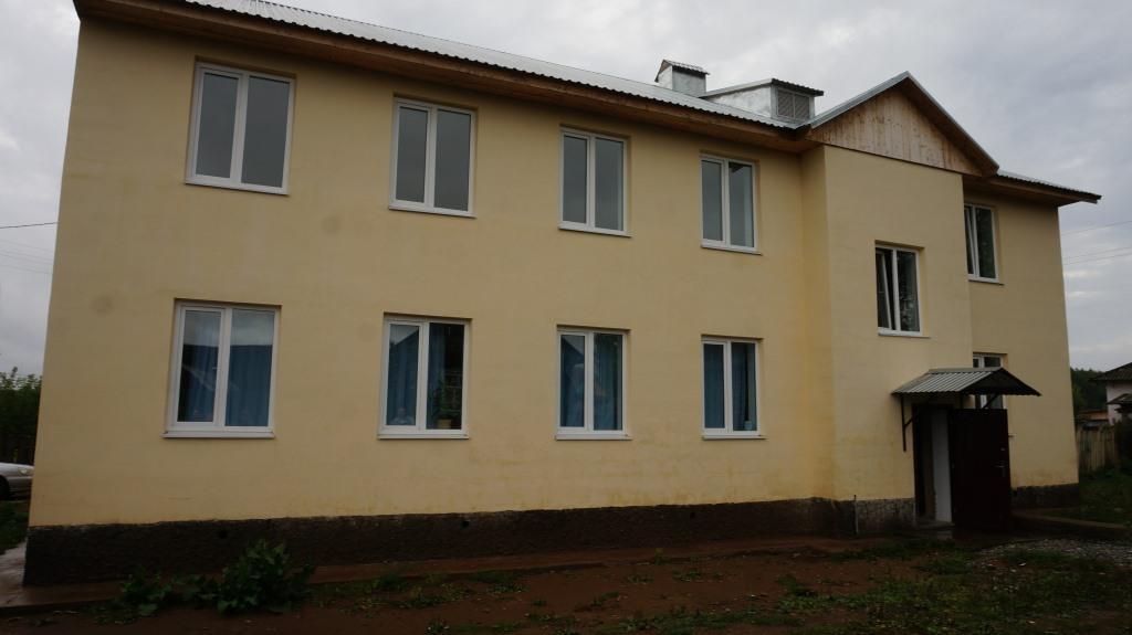 Дом в Кечево. Фото: © «ДЕНЬ.org»