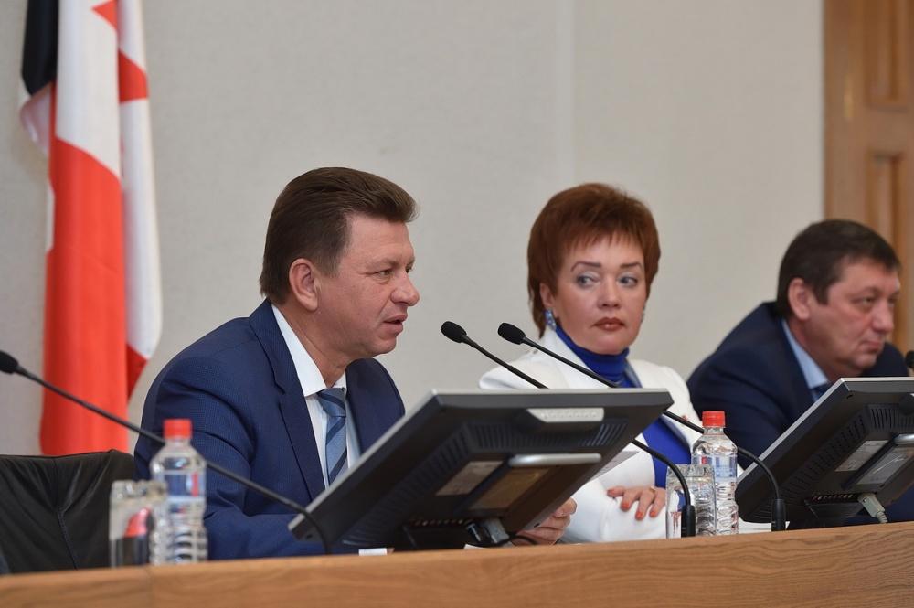 Савельев: Удмуртия освоила только 38% выделенных Москвой средств надороги