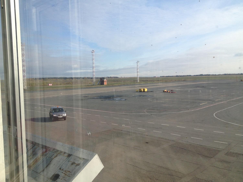 До начала 2018 года, даже если все сложится с ремонтом, летать из Ижевска не перестанут. Фото: © «ДЕНЬ.org»