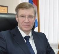 Алексей Мирошниченко. Фото: udmedu.ru