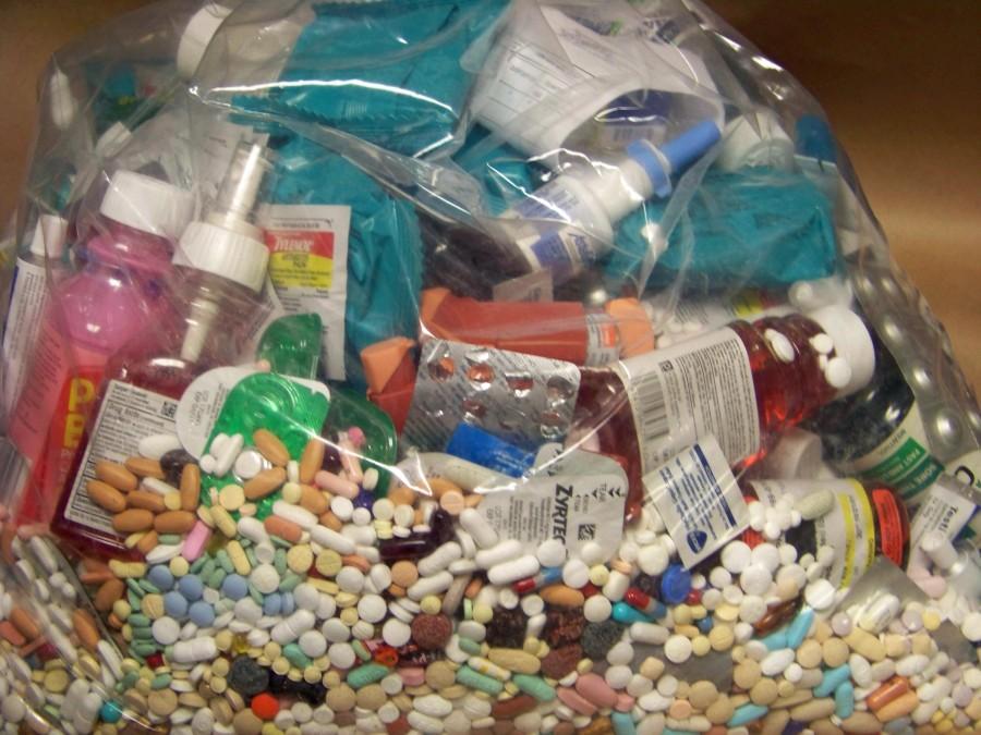 Контрафактные таблетки — от кризиса? Фото: doktor.medkrug.ru