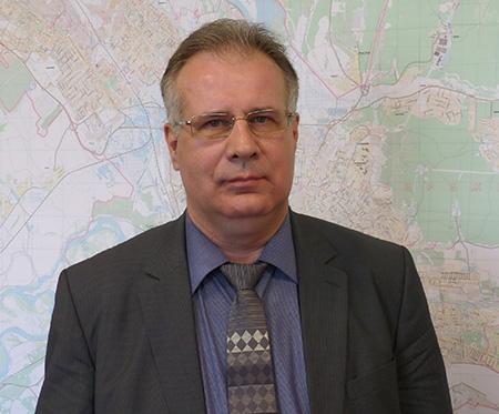 Владимир Пискайкин . Фото: пресс-служба администрации Иркутска