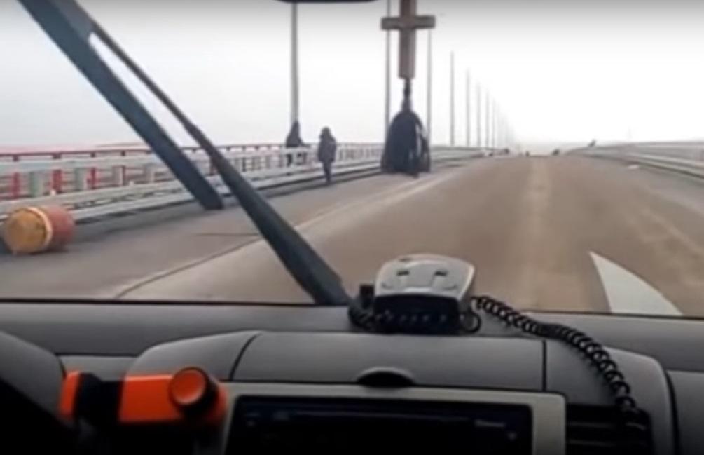 Фото: скриншот из видеоролика группы ИГГС Сарапул в социальных сетях.