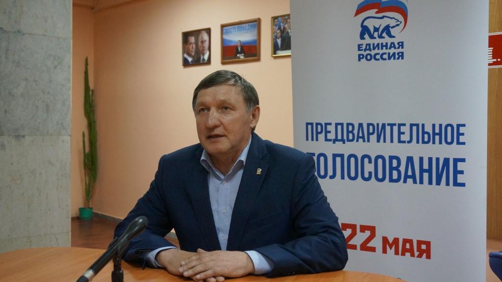 Владимир Невоструев. Фото: © «ДЕНЬ.org»