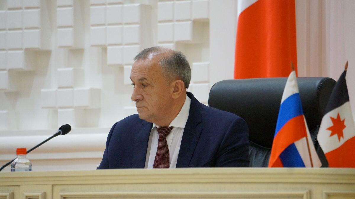 Александр Соловьев. Фото: ©«ДЕНЬ.org»