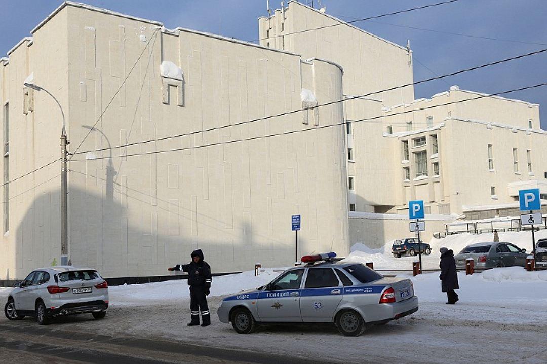Фото: пресс-служба УФСБ России по Удмуртии
