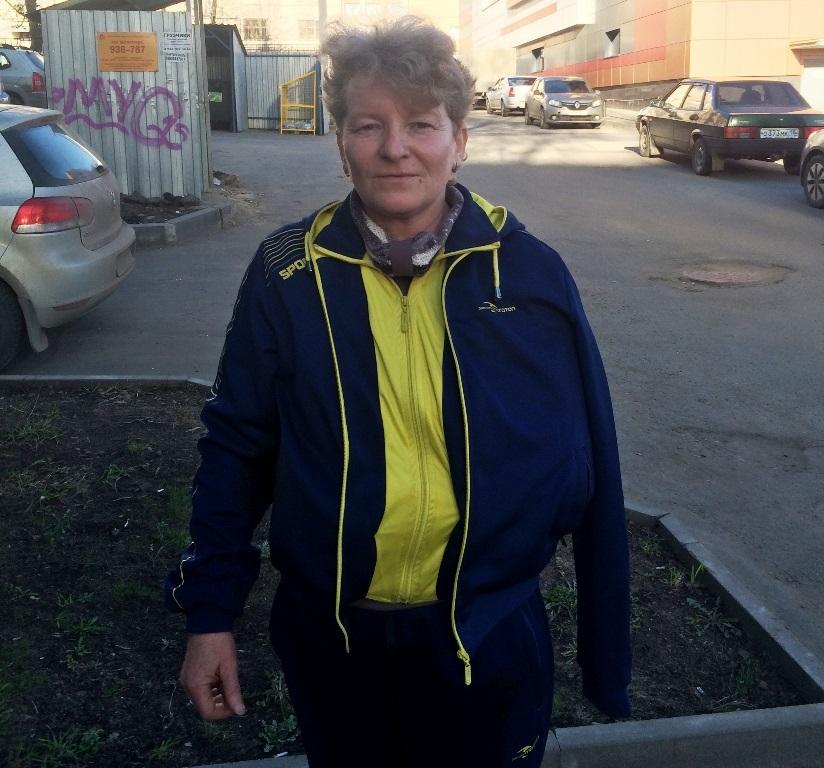 Наталья Мохначёва