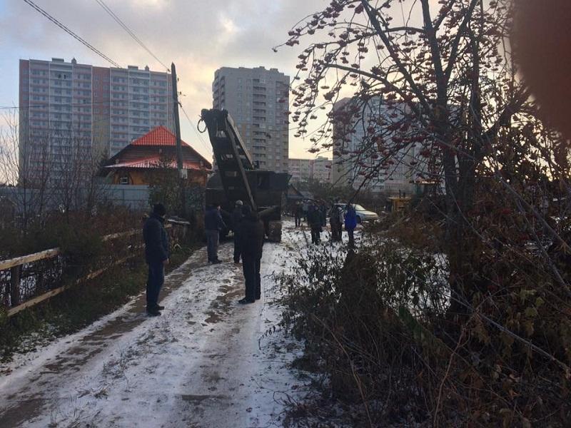 Фото: facebook.com (Тимофей Клабуков)
