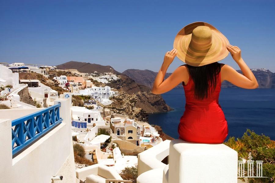 Греция. Фото: tio.by