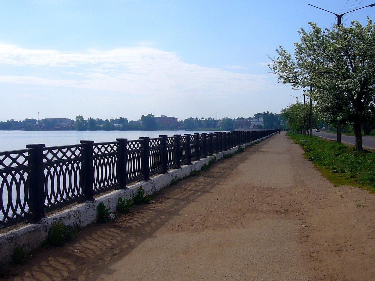 Камбарка. Фото: wikimedia.org