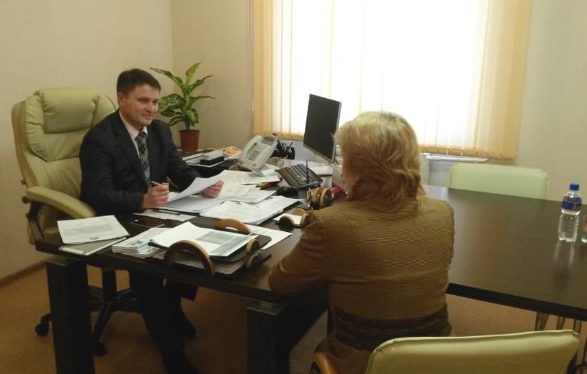 Андрей Смирнов. Фото: kapremont18.ru