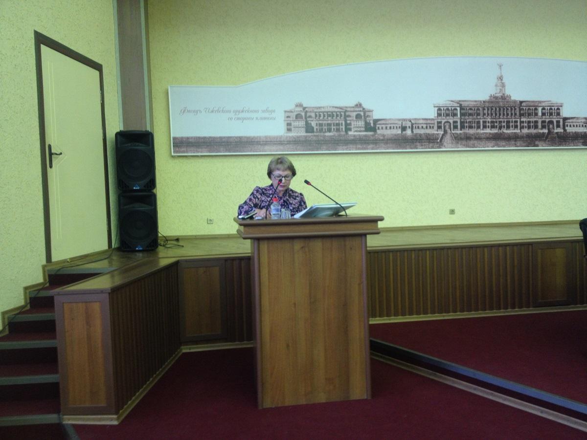 Ольга Наговицына пока «рулит» городским управлением финансов. Фото: © «ДЕНЬ.org»