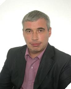Ильдар Мавлутдинов. Фото izh.ru