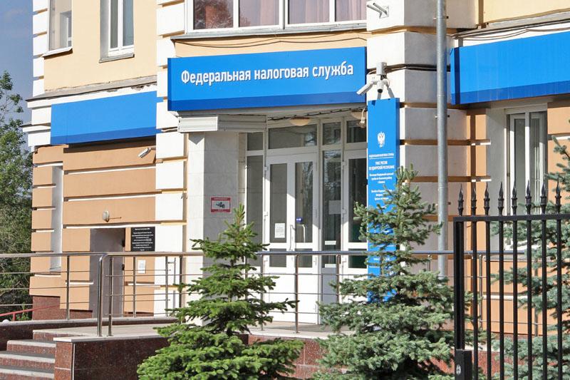 Фото: пресс-служба УФНС по УР