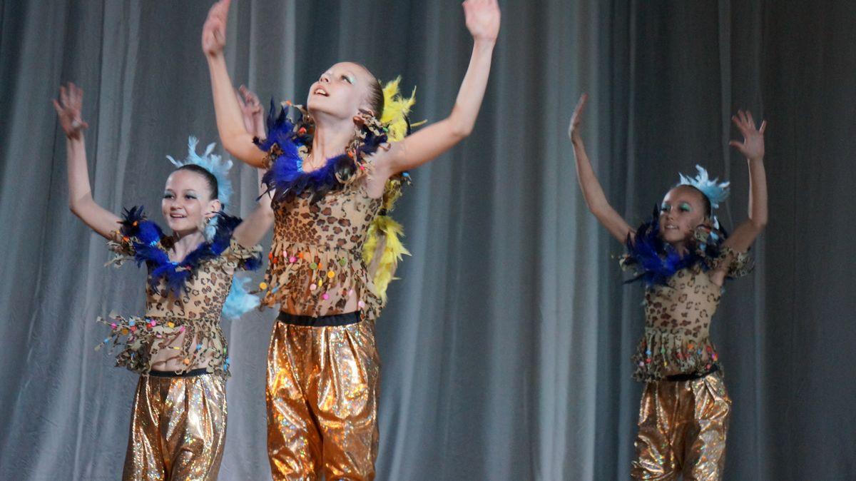 Diva Dance. Фото: © «ДЕНЬ.org»