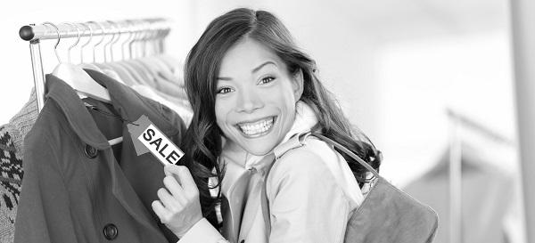 Денег нет, а как же шопинг? Надежда на распродажи: bestnews.biz