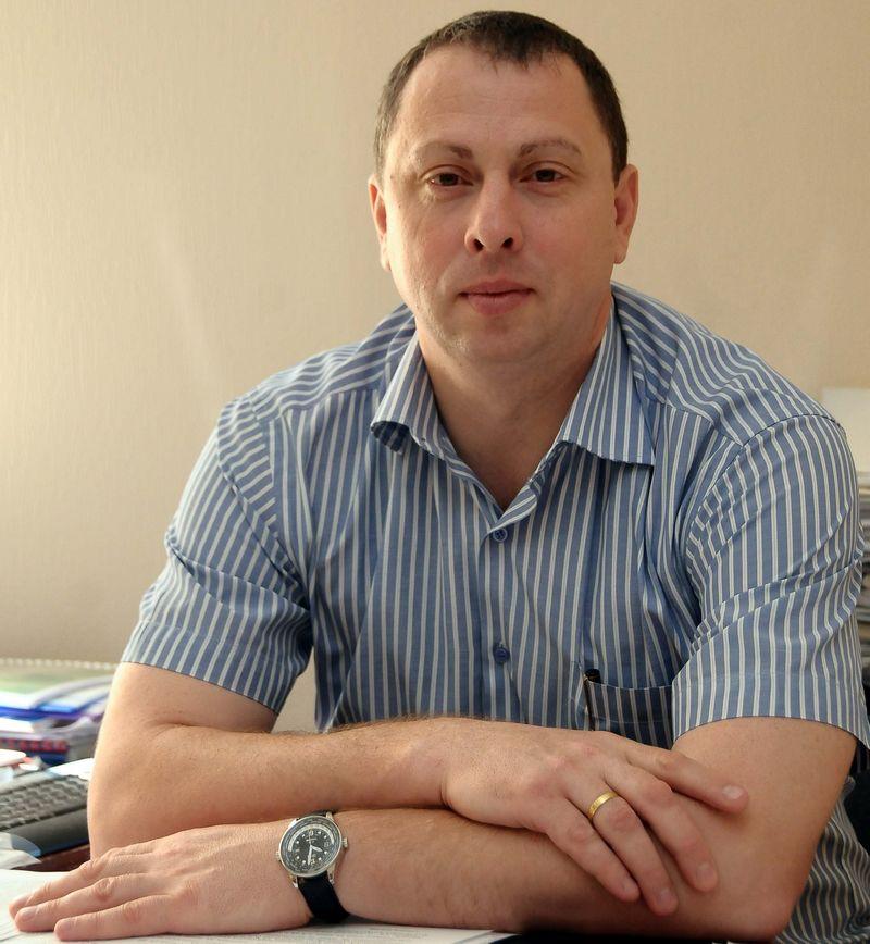Владислав Катаев. Фото: voda.htc-cs.com