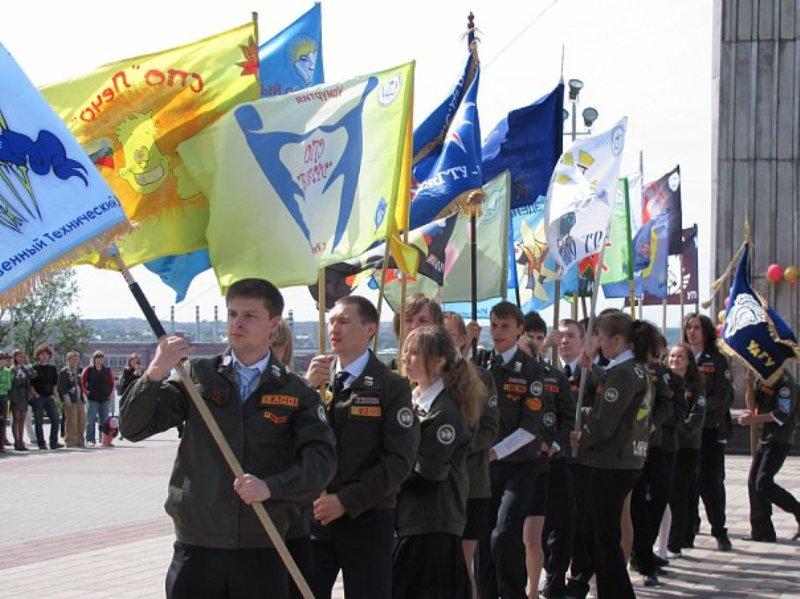 Фото: vk.com (Студенческие отряды Удмуртии)