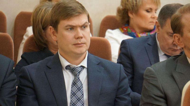 Иван Васильевич меняет профессию? Фото: «ДЕНЬ.org»