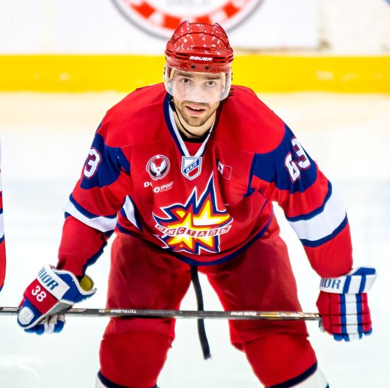 Дмитрий Лоптев. Фото: Наталья Акилина