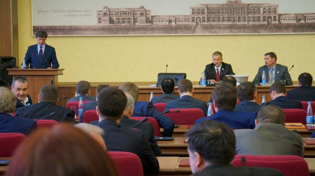 Сергей Кабанов. Фото: © «ДЕНЬ.org»