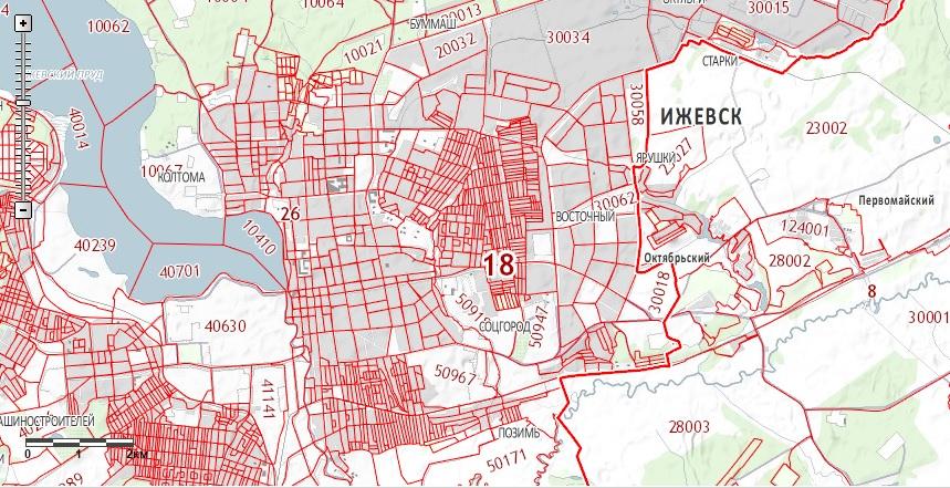 Фото: maps.rosreestr.ru