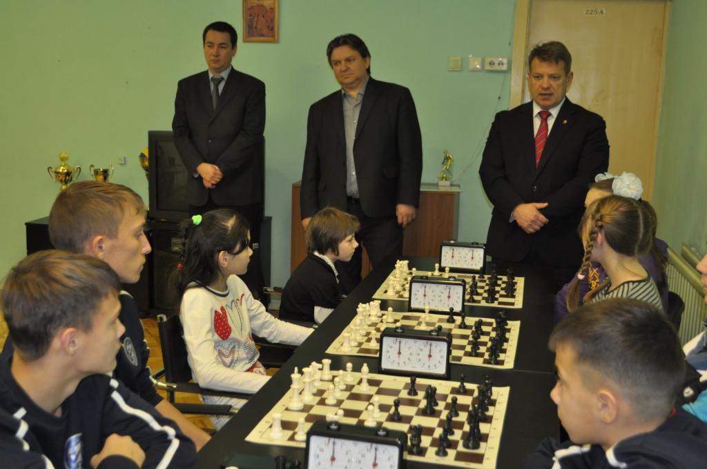 Михаил Харин (слева). Фото: vk.com/club37430280