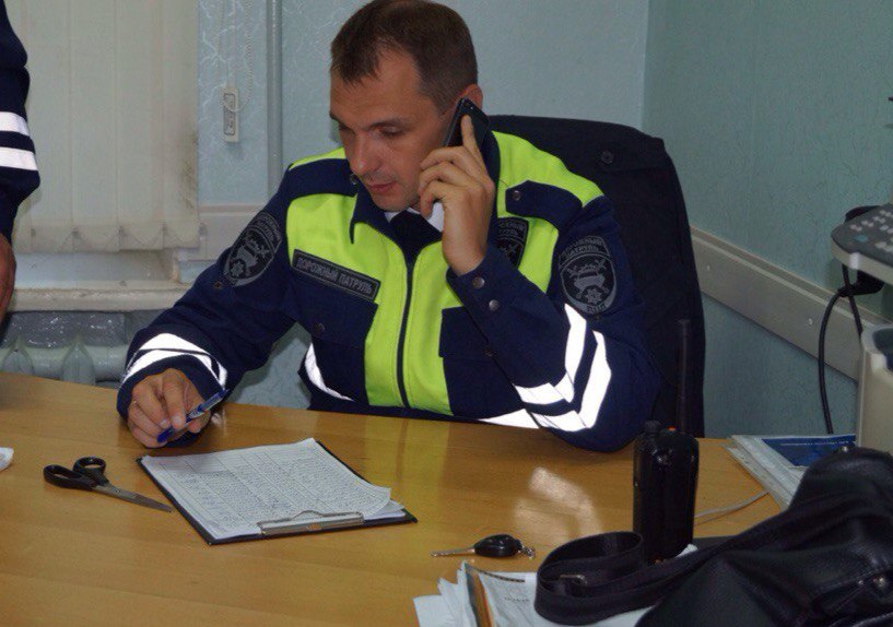 Сергей Ковалевский. Фото: vk.com