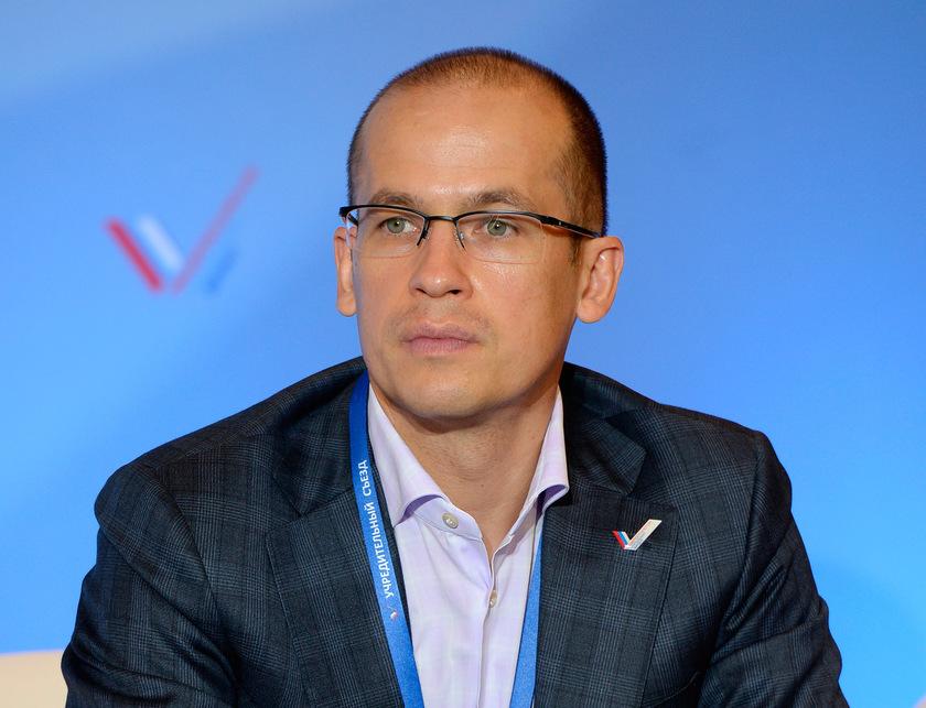 Напост врио руководителя Удмуртии пророчат Александра Бречалова